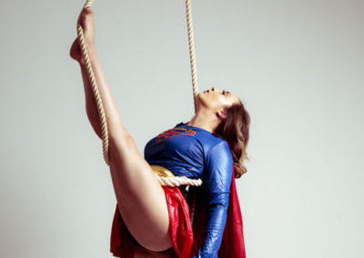 Trapeze (Creative Aerial Antics)
